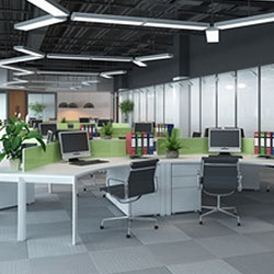 Learn More About Our Commercial / Business Cleaning