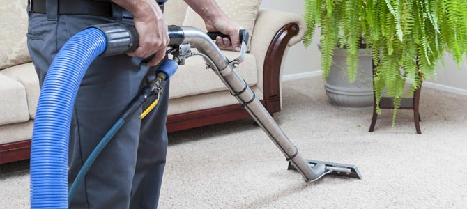 SaniTECH Victoria Carpet Cleaning Highlight image