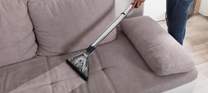 SaniTECH Victoria Upholstery Cleaning Highlight image